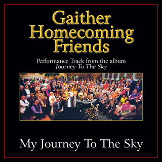 My Journey To The Sky (Performance Tracks)