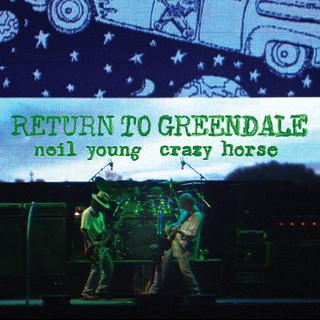 Return To Greendale (Live)