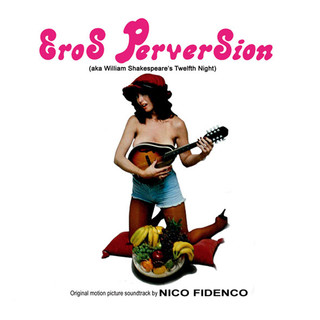 Eros Perversion (Original Motion Picture Soundtrack)