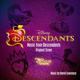 Music From Descendants (Original Score)