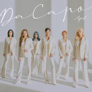 APRIL 7th Mini Album 'Da Capo'