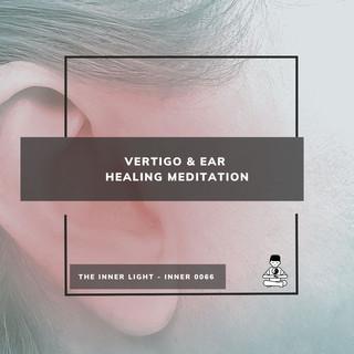 Vertigo & Ear Healing Meditation