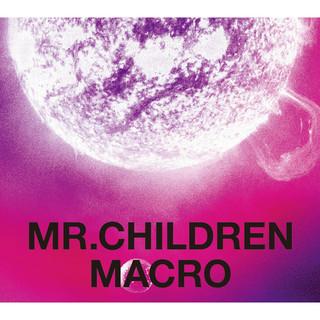 Mr.Children 2005 - 2010 <macro> (ミスターチルドレン)