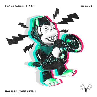 Energy (Holmes John Remix)