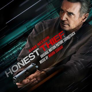 Honest Thief (Original Motion Picture Soundtrack)