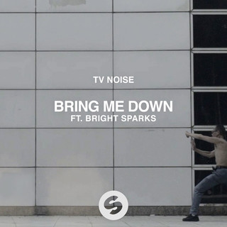 Bring Me Down (Feat. Bright Sparks)