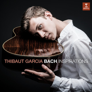Bach Inspirations - Barrios Mangoré:La Catedral:III. Allegro Solemne