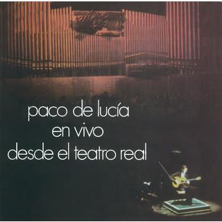 Paco De Lucia En Vivo