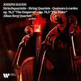 Haydn:String Quartets