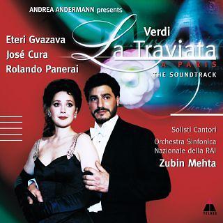La Traviata A Paris