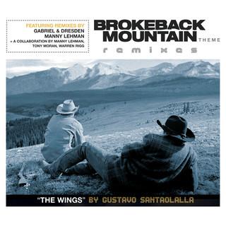 Brokeback Mountain Theme \'The Wings\' Remixes