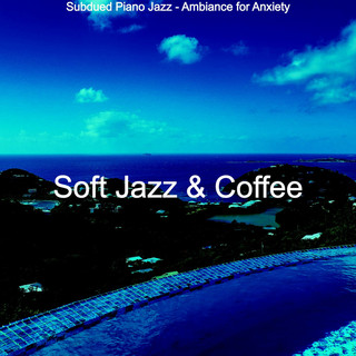 Subdued Piano Jazz - Ambiance For Anxiety