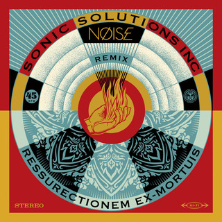 Resurrectionem Ex - Mortuis (NØISE Remix)