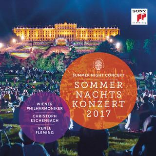 2017 仲夏夜露天音樂會 (Summer Night Concert 2017)
