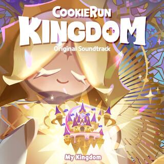 跑跑薑餅人:薑餅人王國遊戲原聲帶 (Cookie Run: Kingdom OST My Kingdom)