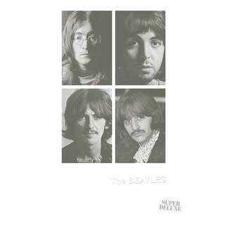 The Beatles (White Album / Super Deluxe)