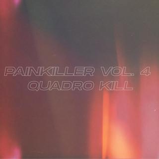 Painkiller, Vol. 4, Quadro Kill