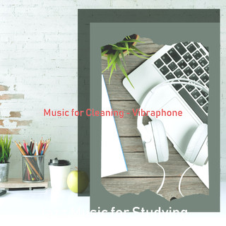 Music For Cleaning - Vibraphone