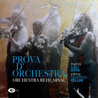 Prova D'orchestra (Original Motion Picture Soundtrack)