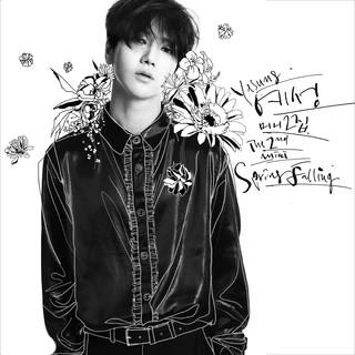 第二張迷你專輯 『Spring Falling』