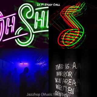 Jazzhop (Music For Study)