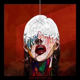 Paint Your Angry Face (Feat. J.Comsonl & J;KEY)