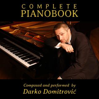 Piano Book Complete