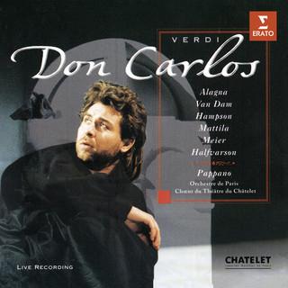 Verdi:Don Carlos (Live)