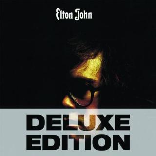 同名專輯 (Elton John Deluxe Edition)