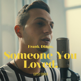 Someone You Loved (Cover Version)