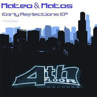 Early Reflections EP