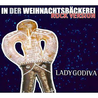 In Der Weihnachtsbackerei (Rock Version)