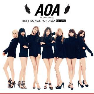 王牌女神 AOA:A 級精選 (搶聽)