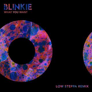 What You Want (Low Steppa Remix)