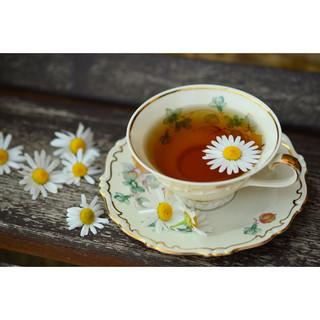Dreamy Tea Time (feat. kokone)