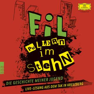 Pullern Im Stehn (Live - Lesung Aus Dem TAK In Kreuzberg)