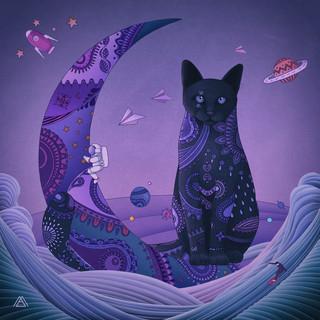 Violet Night (feat. Leeraon)