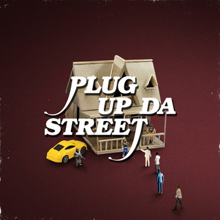 Plug Up Da Street (Radio Edit)