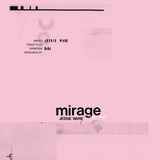 Mirage (Don\'t Stop)