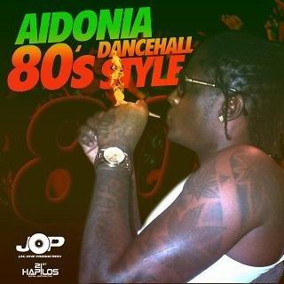 80s Dancehall Style - Single