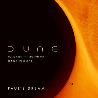 Paul's Dream (Dune:Music From The Soundtrack)