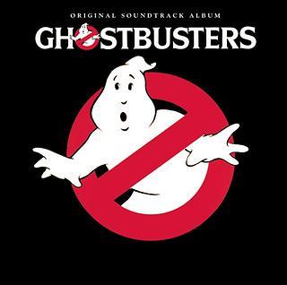 魔鬼剋星電影原聲帶 (Ghostbusters)