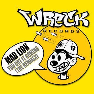 Brooklyn Massacre / You Got It Coming - The Remixes