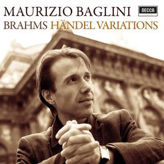 Brahms:Handel Variations