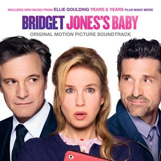 BJ 有喜電影原聲帶 (Bridget Jones\'s Baby)