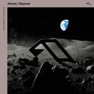 超越自我精選混音 13 (Anjunabeats Vol. 13 Mixed by Above & Beyond)