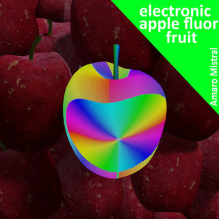 Eletronic Apple, Fluor Fruit