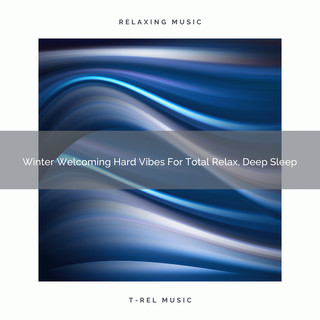 Winter Welcoming Hard Vibes For Total Relax, Deep Sleep