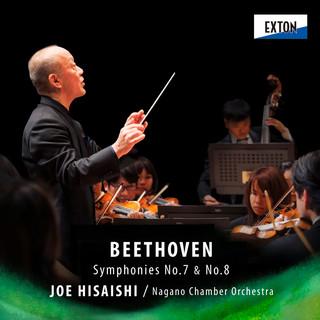 ベートーヴェン: 交響曲 第 7番 & 第 8番 (Beethoven: Symphonies No. 7 & No. 8)