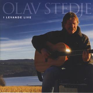 Olav Stedje - I Levande Live (Live)